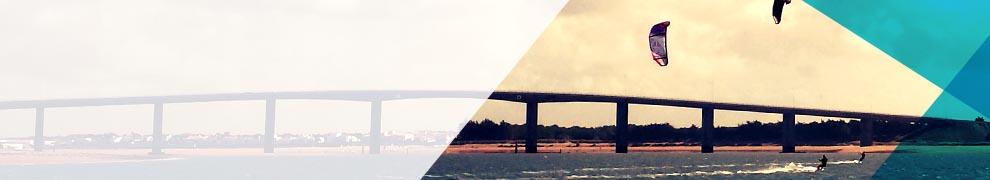 Découvrir l'ile de Noirmoutier / Vendée
