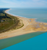 Spot Kitesurf Noirmoutier / Fromentine / Vendée