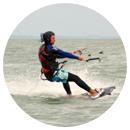 Tarifs stage 5 jours de kitesurf Noirmoutier / Fromentine / Vendée