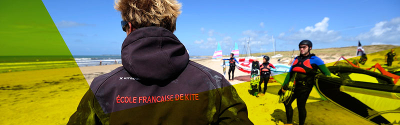 Galerie Photos Kitesurf Noirmoutier / Fromentine /Vendée