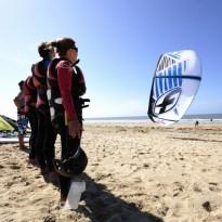 Offre dernière minute kitesurf Noirmoutier / Fromentine / Vendée