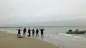 Cours kitesurf Noirmoutier / Fromentine / Vendée