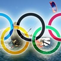 Le kitesurf aux jeux olympiques 2016