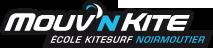 Mouv'n kite Ecole de kitesurf Noirmoutier / Fromentine / Vendée