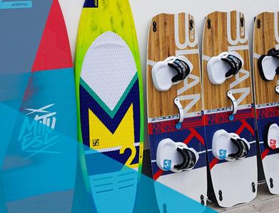 Boutique kitesurf à Noirmoutier