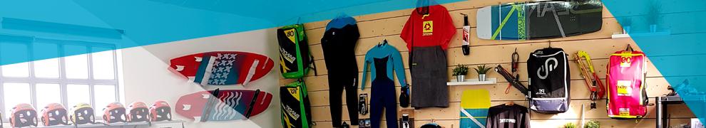 Boutique de Kitesurf Noirmoutier / Vendée