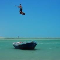 Ecole kitesurf Noirmoutier / Fromentine / Vendée