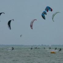 Raid kitesurf Noirmoutier / Pornic